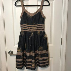 Burlapp Dandelion Wish Dress